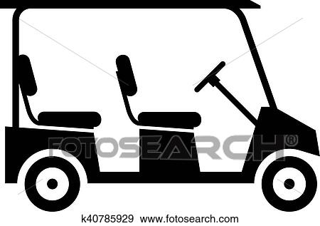 Clip Art of Big golf cart k40785929 - Search Clipart, Illustration Couple Golf Cart Clip Art on computer couple clip art, ladies golf clip art, breakfast couple clip art, golf expo clip art, couples playing golf clip art, golf ball clip art animated, flaming golf ball clip art, mini golf clip art, golf course clip art, funny golf clip art, golf cart drawing, marine couple clip art, man playing golf clip art, high quality golf clip art, golf cart cartoon, golf bag clip art, golf cart graphics, car couple clip art, golf club clip art, golf borders clip art,
