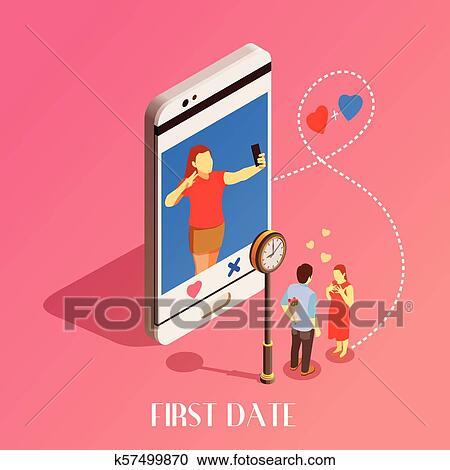 Datierung von Text nach dem ersten Datum