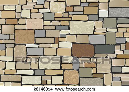 Clipart Mur Pierre K8146354 Recherchez Des Clip Arts Des