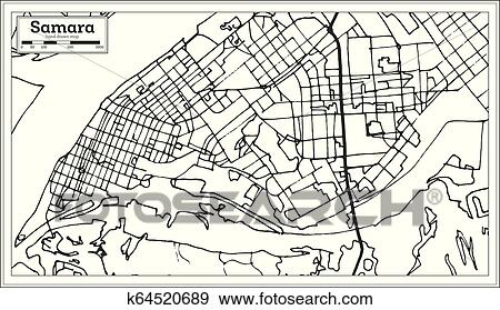 Samara Russia City Map in Retro Style. Outline Map. Clip Art ... on volga river, saint petersburg, vladivostok russia map, sevastopol russia map, irkutsk russia map, serpukhov russia map, red dot on map, samarkand russia map, sakha russia map, omsk russia map, elista russia map, tallinn russia map, markovo russia map, canada russia map, tbilisi russia map, ufa russia map, yurga russia map, yekaterinburg russia map, nizhny novgorod, novosibirsk russia map, irkustk russia map, volgograd russia map, saratov russia map,