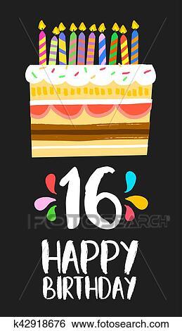 Verjaardag 16 Tew 16 Wofosogo