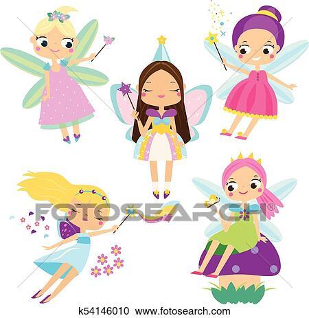 20+ Princess Cute Beautiful Cute Princess Cartoon Pictures