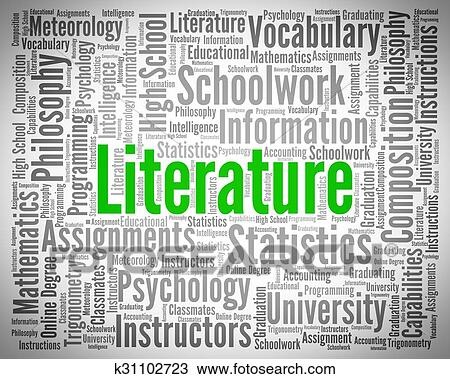 arts and literature