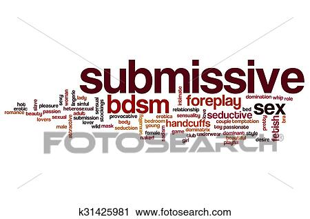 Submissive search