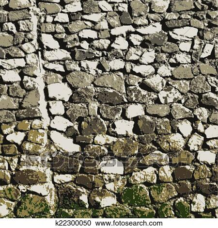 Clipart Mur Pierre K22300050 Recherchez Des Clip Arts Des