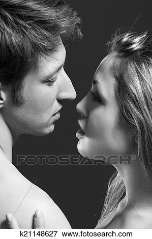 Čierny pár sex fotky