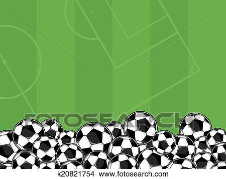 Sport balls | Clip art borders, Clip art, Free clip art