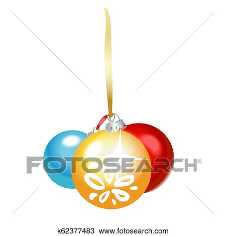 Balloons Clipart K62377483 Fotosearch
