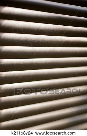 Drawings Of Blinds On The Window K21158724 Search Clip Art