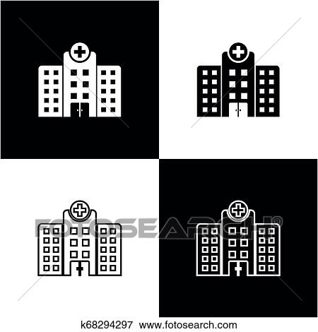 Download free Hospital icon