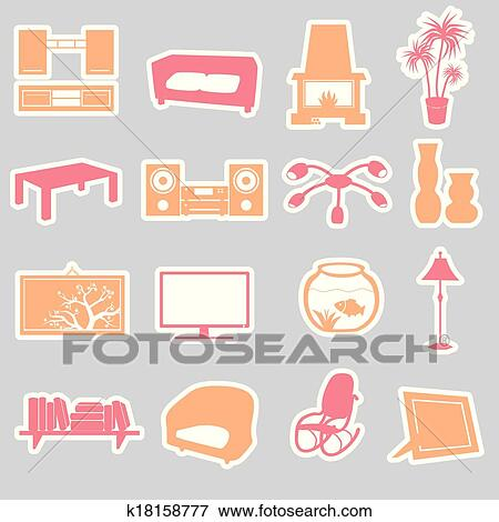 https://fscomps.fotosearch.com/compc/CSP/CSP838/woonkamer-stickers-set-eps10-clipart__k18158777.jpg