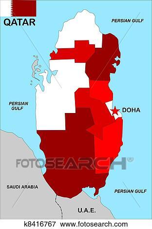 Qatar map Stock Illustration   k8416767   Fotosearch on abu dhabi map, niger map, angola map, bahrain map, syria map, aruba map, sudan map, burundi map, mali map, asia map, luxembourg map, israel map, ghana map, u.a.e. map, morocco map, turkey map, cameroon map, rwanda map, jordan map, malawi map, madagascar map, kenya map, iraq map, united arab emirates map, uganda map, dubai map, persian gulf map, senegal map, balkans map, algeria map, kuwait map, ethiopia map, namibia map, japan map, middle east map, tunisia map, mozambique map, zimbabwe map,