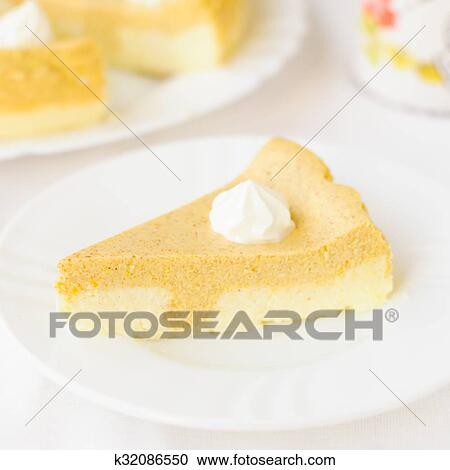 stock photography of crustless pumpkin and quark cottage cheese rh fotosearch ca quark cottage cheese cancer quark cottage cheese cancer