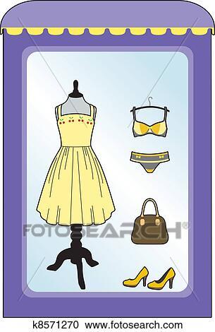 Vestido amarelo 80c6a9411d5