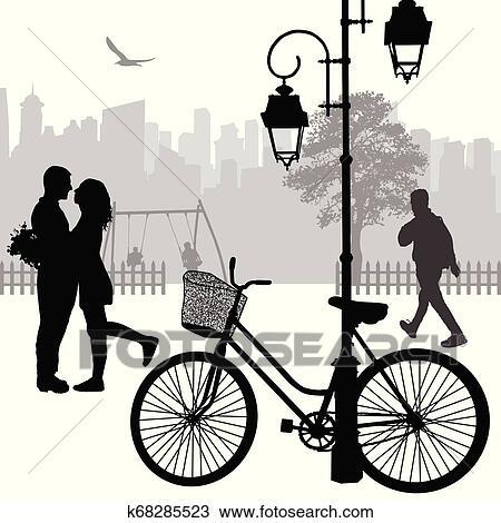 Romance Clip Art - Royalty Free - GoGraph