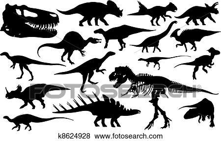 [最も人気のある!] 恐竜 イラスト 無料