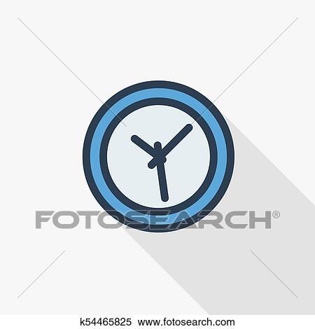9c1bb3460bac Clipart - reloj