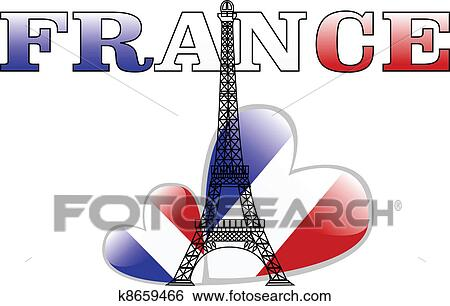 Eiffel Tower Silhouette Drawing - Eiffel Tower Png - Free Transparent PNG  Clipart Images Download