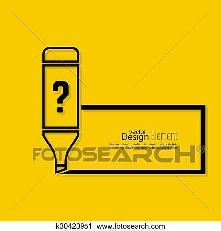 pen clipart Pens Marker pen Office Supplies clipart - Product, Pen,  transparent clip art