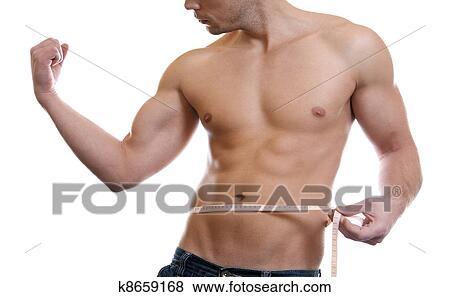 ae9fc278b Fotos - muscular