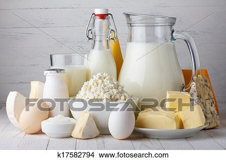 Αποθήκη Φωτογραφίας - γαλακτοκομικά προϊόντα 232ef2174ef