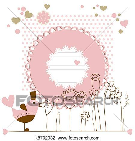 Clipart Töchterchen Dusche K8702932 Suche Clip Art