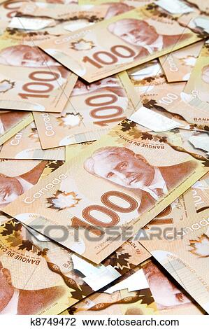 Stock Photo Canadian Dollar Fotosearch Search Photography Print Pictures Images