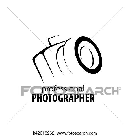 Logo Camera The Photographer Clipart K42618262 Fotosearch