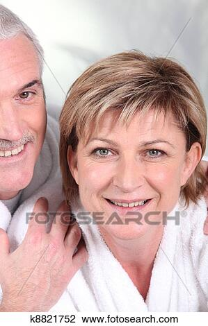 Husband and mature wife and clips