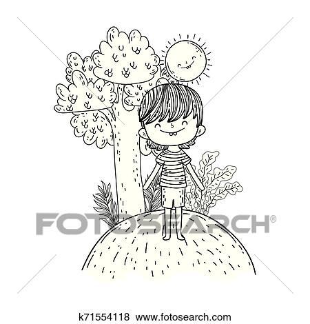 sun-outline-hi.png (534×600) | Sun clip art, Clipart black and white, Sun  template