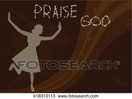 Free Praising God Cliparts, Download Free Clip Art, Free Clip Art on Clipart  Library
