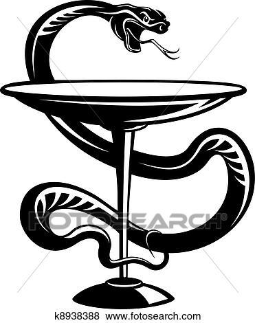 Snake Medical Symbol Clip Art World Wide Clip Art Website