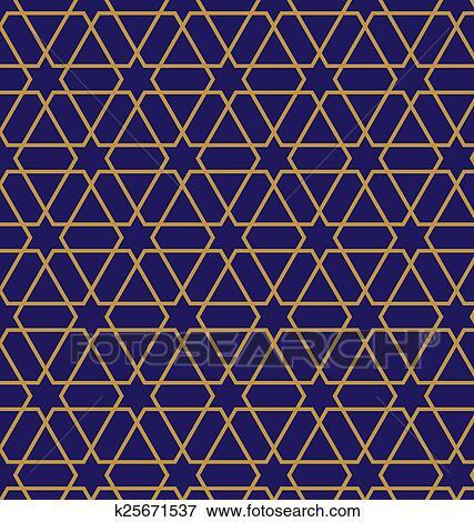 Stock Illustration Of Turkish Seamless Pattern K60 Search Awesome Turkish Pattern