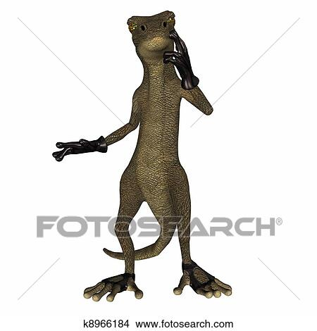 Dessin Salamandre dessins - salamandre, les, scélérat k8966184 - recherche de clip