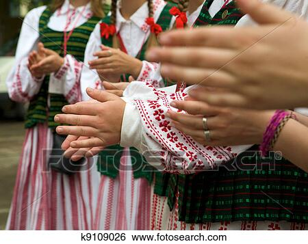 lithuanian women