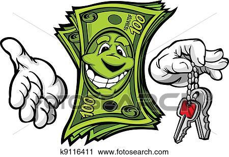 Peniaze v Tomove lietali po ulici!