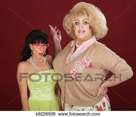 Lesbienne orgie de fête