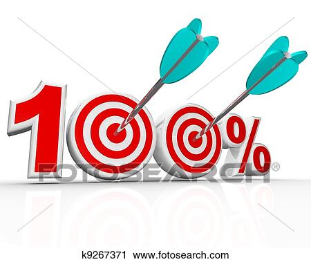 clipart of 100 percent arrows in targets perfect score eye clip art free images eye pictures clip art free