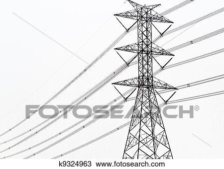 Power Line Voltage