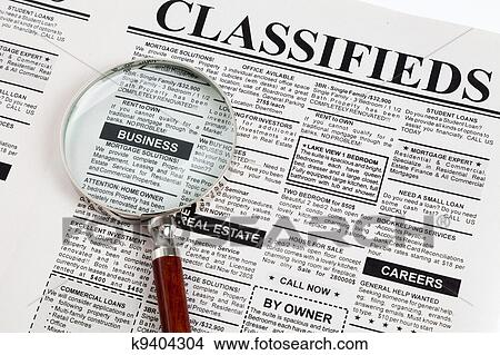Image result for classified ads