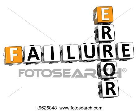 Fehler Kreuzworträtsel