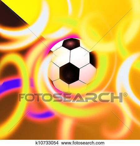 デジタル サッカー