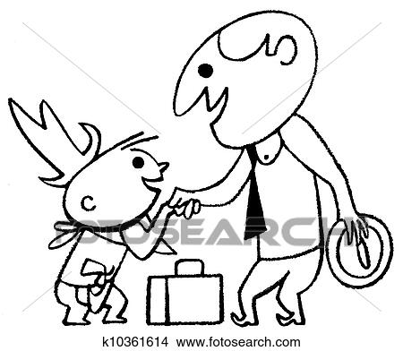 Black And White Cartoon Greeting Free Download Oasis Dl Co