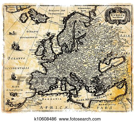 Ancient Europe Map 1645 by Matthaeus Merian Stock Illustration on map of europe 1700, blank map of europe, big map of europe, map of middle east, modern map of europe, map of tribal europe, map of medieval europe, map of england, map of all countries and europe, map of old europe, map of roman europe, map of biblical europe, map of religion europe, map of europe 1800, map of greece, map of europe 1900, map of mesopotamia, map of europe 1919, ancient greece map europe, crusades map europe,