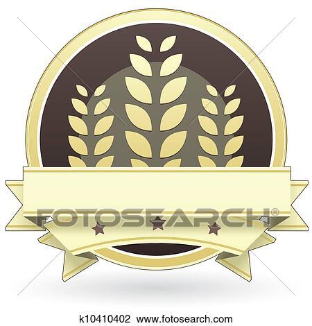 Spelt Sheaf Cereal Clip Art Grain - Dinkel Wheat - Ear Transparent PNG