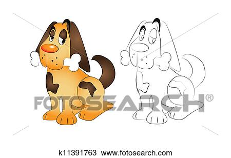 Free Dog Bone Picture, Download Free Clip Art, Free Clip Art on Clipart  Library
