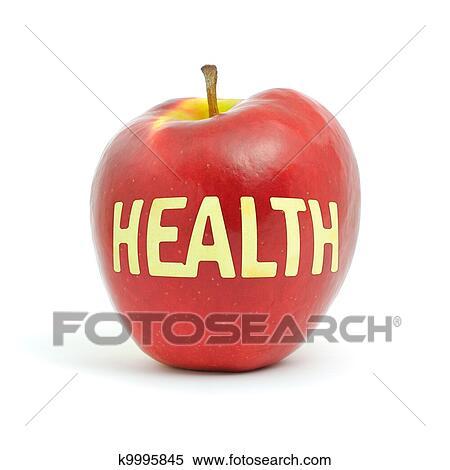 Apfel Gesundheit