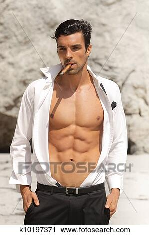 hot guy photos