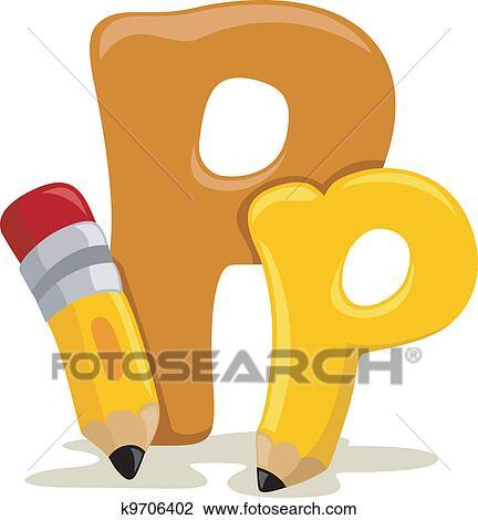 P Letter Images.Letter P Iskarpa