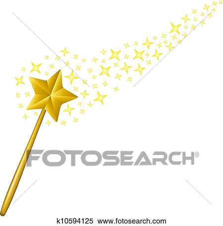 Vektorillustration Kleine Ballerina Und Andere Im Zusammenhang Mit Artikel  Zauberstab Sterne Glitzert Blume Rose Spiegel Krone Tiara Stock Vektor Art  und mehr Bilder von Anmut - iStock